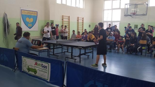 Βλέπετε εικόνες από το άρθρο: Πανελλήνιοι Αθλητικοί Αγώνες Φλώρινας