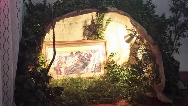 Βλέπετε εικόνες από το άρθρο: Χριστουγεννιάτικη Σχολική Εορτή