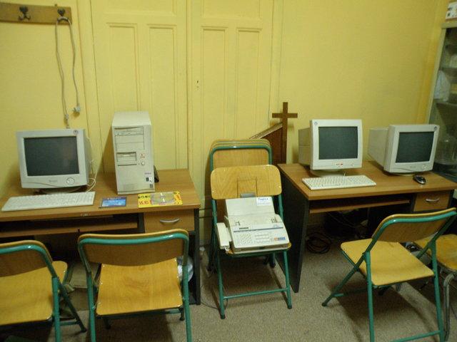 Βλέπετε εικόνες από το άρθρο: Εγκαταστάσεις Παλαιού Σχολείου