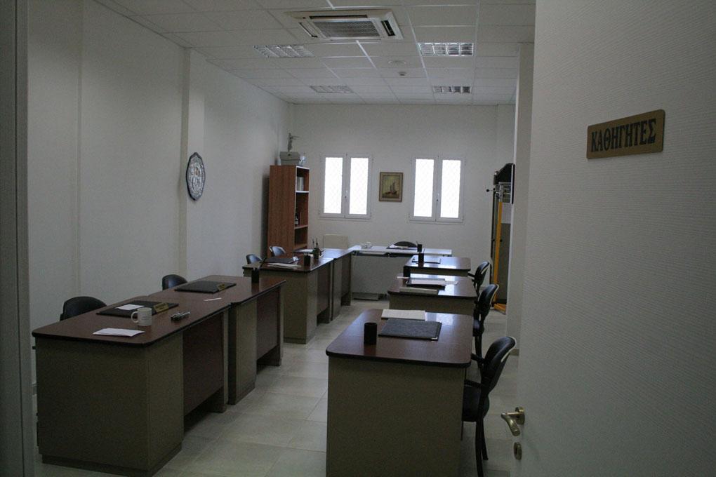 Βλέπετε εικόνες από το άρθρο: Εγκαταστάσεις Νέου Σχολείου